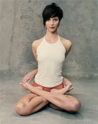 Shine: Yoga During The Last 10 Years
