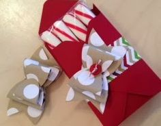 INKin' All Night!: Bow Tutorial for that cute little bow