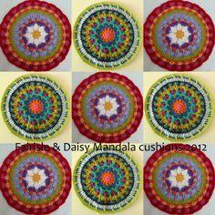 The 8th Gem: Mandala Madness....