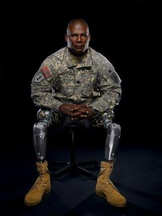 LOVE COLONEL GADSON! Heroes are not sports players who come out of the closet in a politically correct world, heroes are the people who keep our country safe. - MilitaryAvenue.com