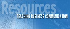 Valuable Resources for Teaching Business Communication featured on Listly