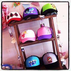 trucker hats for kids