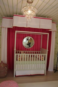 My Notting Hill: Children's Bedrooms at the DC Design House