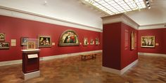 The San Diego Museum of Art | Balboa Park
