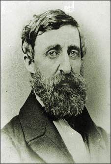 Walking by Henry David Thoreau   This Green Blog