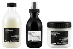 davines Oil Us Up: Davines Expands Beloved Oi Oil Into Full Hair-Care Collection