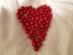 Hey, I found this really awesome Etsy listing at https://www.etsy.com/listing/119112892/valentine-ruby-red-beads-costume-jewelry