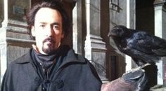 The Raven starring John Cusack. I really want to see this.