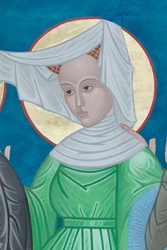 Christine de Pisan: (1365–1431) French writer and single mother whose witty theological polemic tweaking clergy attitudes towards women was the first writing of its kind available to a wide audience.