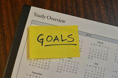 Motivation Monday - Genealogy Goals #genealogy #familyhistory