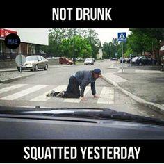So dang true!!!! Laughing so hard!