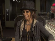 """Music Is Music,"" Linda Perry On Fear Ruining The Music Industry"