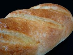 gotta love french bread...and this recipe seems easy