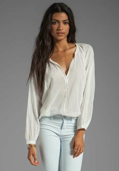 Love the Joie Narisca Eyelet Blouse on Wantering | $104 | sale price | Boxing Week for Her | womens blouse | womens top | white | fashion | style | wantering http://www.wantering.com/womens-clothing-item/narisca-eyelet-blouse/aahlJ/