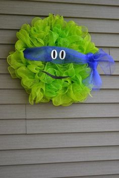 Teenage Mutant Ninja Turtles Birthday Party Ideas | Photo 20 of 37 | Catch My Party