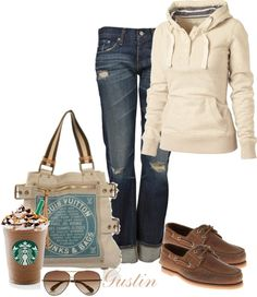 """monday"" by stacy-gustin on Polyvore"