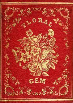 Floral Gem   1848
