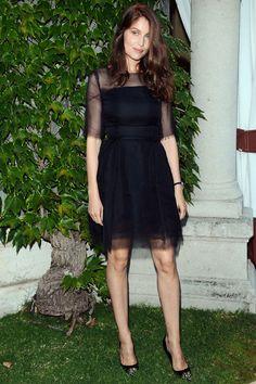 La petite robe noire Lanvin