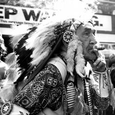 Chief Red Fox