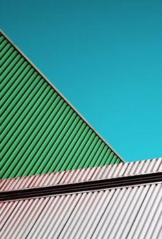 green. blue. aqua. | The Style Skinny