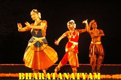 One of the most ancient forms of dance art is Bhyarat-natyam, with its origins in an unbounded faith in God, and having the purpose of conveying to the human mind the virtues of purity coupled with an admiration for aesthetic values.