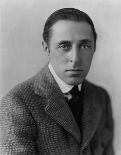 "David Llewelyn Wark ""D. W."" Griffith was a premier pioneering American film director. He is best known as the director of the epic 1915 film The Birth of a Nation and the subsequent film Intolerance.   1875-48"