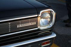 '66 Rambler American