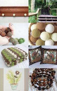Earth Colors by Renee on Etsy--Pinned with TreasuryPin.com