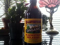 #PCOS Sometimes it's just plain hard being a woman--especially when severe period cramps, excessive bleeding and even fibroid tumors are involved. So here's a natural remedy that will address all three: Blackstrap Molasses. http://www.examiner.com/article/natural-remedy-for-fibroid-tumors-and-menstrual-cramps-blackstrap-molasses