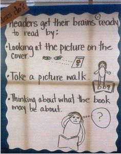 Kindergarten - The Reading & Writing Project