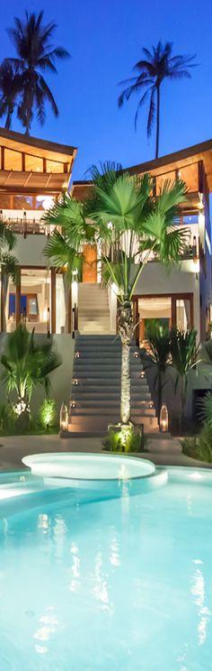 House in Thailand
