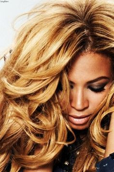 hairstyles, hair colors, queens, the queen, beauti, beyonce, big hair, beauty photos, soft curls