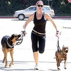 10 Tips to Exercise with your Dog