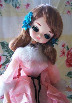 Bradley Doll by Pink Door, via Flickr