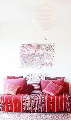 decor for the lazy, last days of summer / sfgirlbybay
