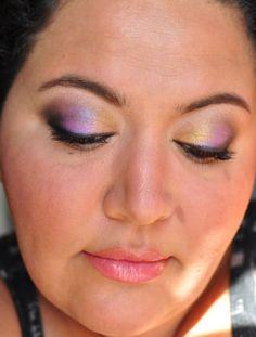 118/365 Days of Makeup IV