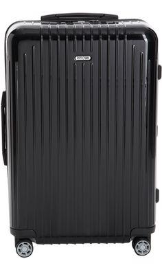 "Holiday Travel Essentials: RIMOWA  26"" Salsa Air Multiwheel®"