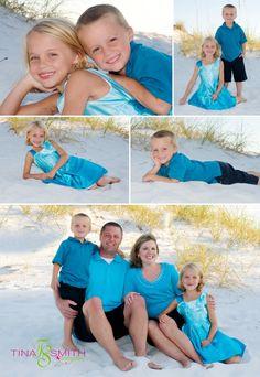 destin family beach photos | Destin Family Beach Portraits