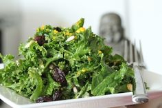I Bought Kale...Now What?