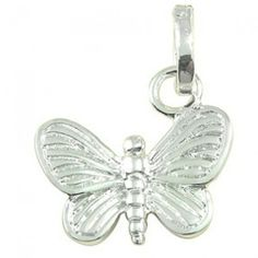 Links of London Charm Butterfly