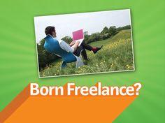 Born Freelance?