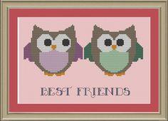 Owl best friends :)