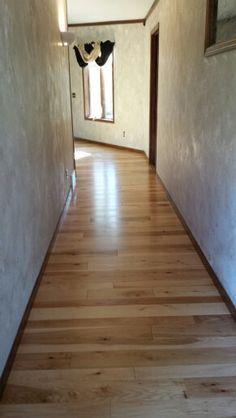 Wood Flooring On Pinterest Wood Flooring Floors And