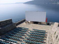sea & cinema