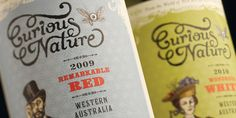 Curious Nature Wine