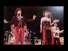 ▶ THE MiDNiGHT SPECiAL 1978 Chic Live - YouTube