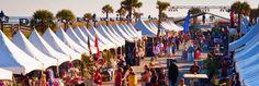 Thieves Market | Tybee Island Pirate Fest http://tybeejoyvacationrentals.com