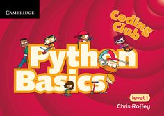 books, information technology, code club, chris roffey, python basic, python programming, basic code, basic book, club level