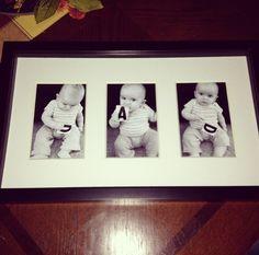 Birthday present for daddy