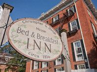 Best New England Inns for the Fall